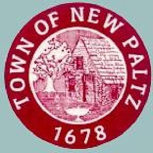 Town of New Paltz seal