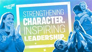 Strengthening Character.  Inspiring Leadership