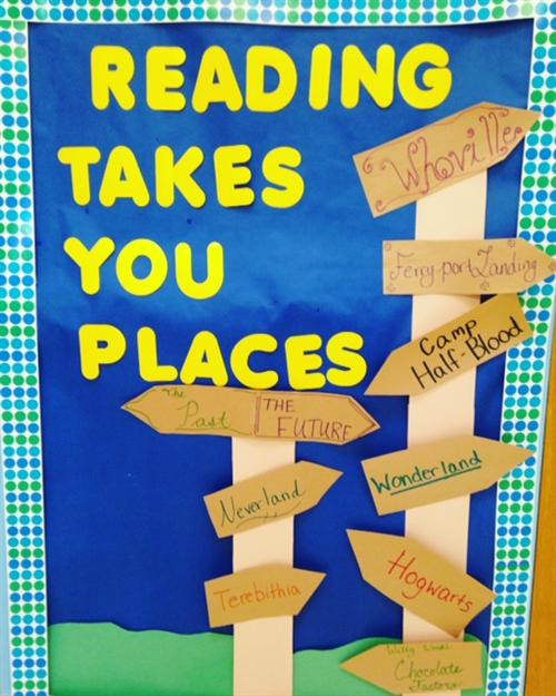 ReadingTakesYouPlaces