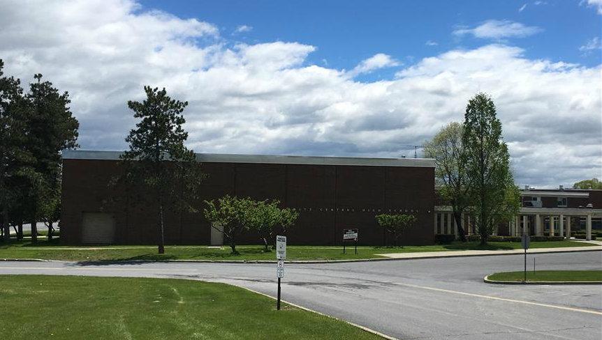 new paltz high school overview